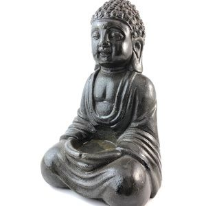 Other - Buddha Tealight Candle Holder